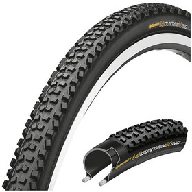 Continental Mountain King CX Folding Tyre 32-622 RaceSport